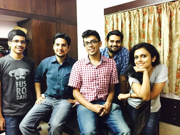 startups from nift