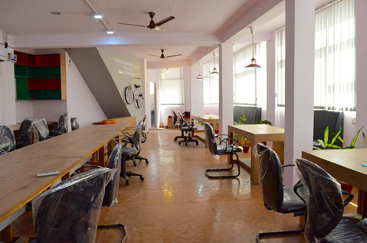 coworkdelhi - coworking spaces in new delhi