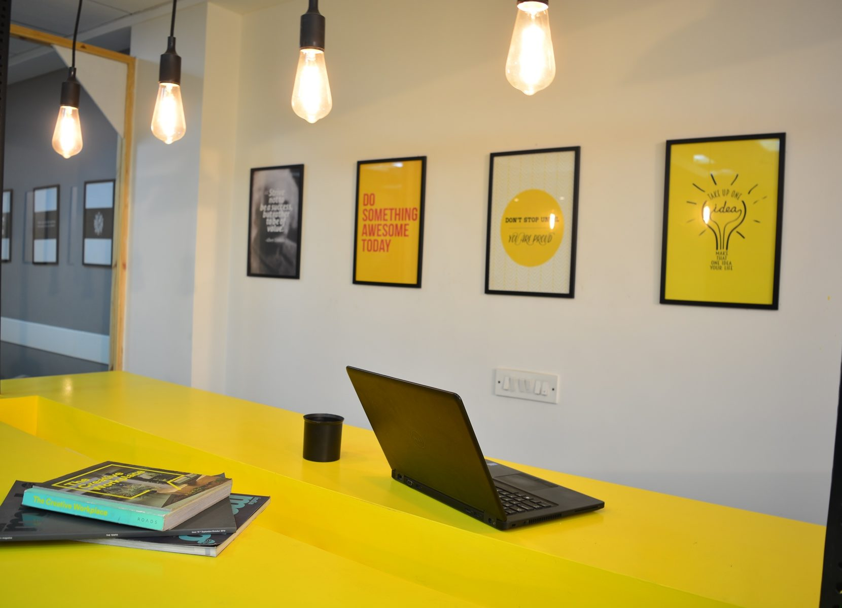 empowerers - coworking spaces in new delhi