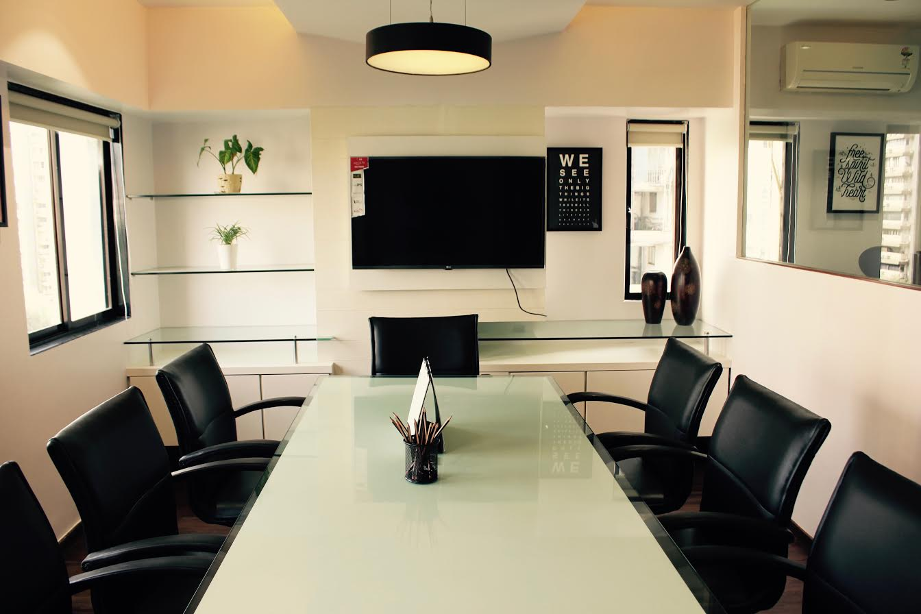 workly - coworking spaces in new delhi